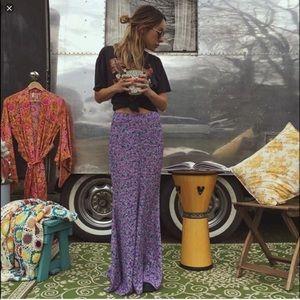 Spell wildflower skirt S or M